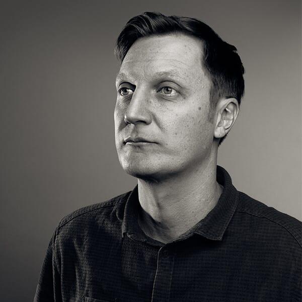 David Hunstone photo