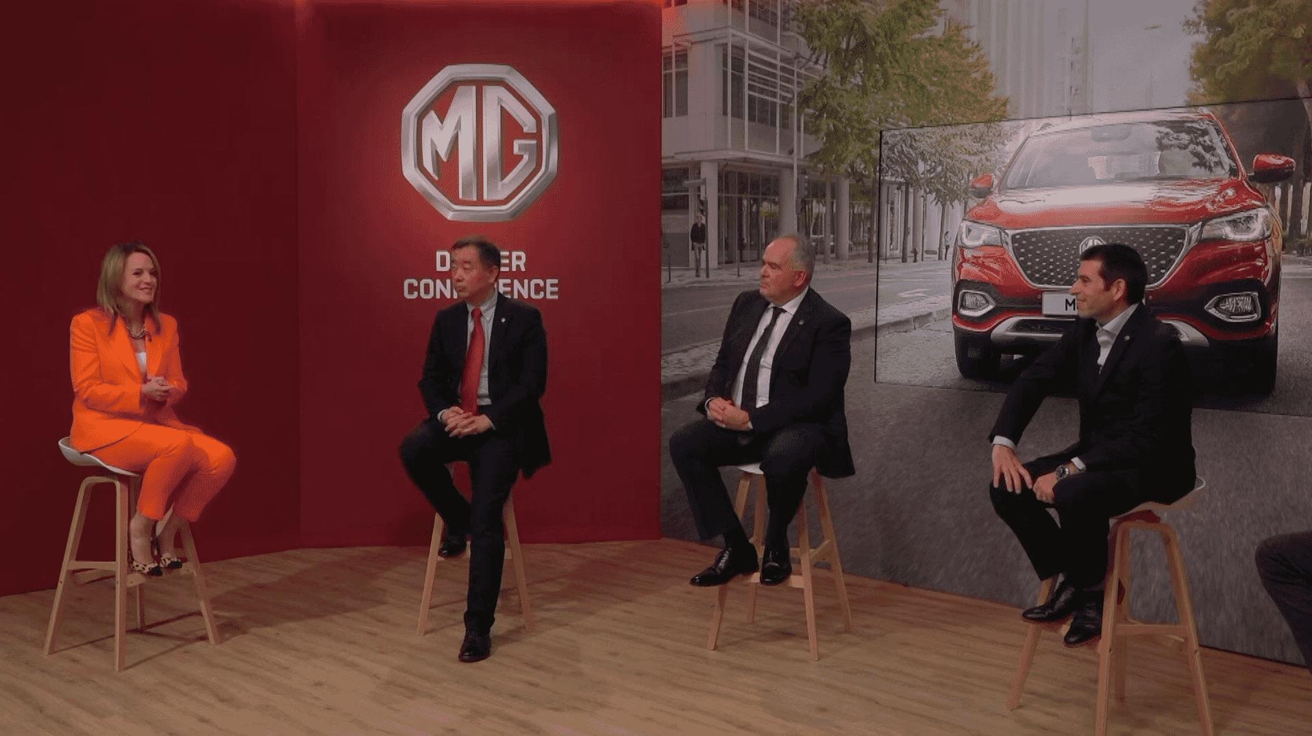 MG Virtual Conference
